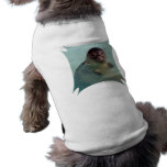 Camisa del perro del sello de puerto prenda mascota