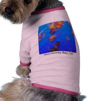 Camisa del perro: Jaleas del oro Camiseta De Perrito