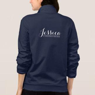 Camisa del personal del diseñador del boda