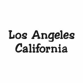 ¡Camisa del personalizable de Los Ángeles Californ Polo