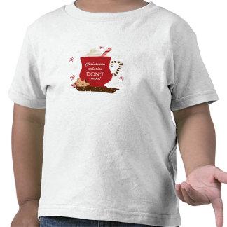 Camisa del personalizado de la taza del día de fie