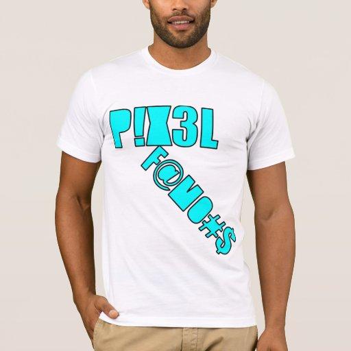 Camisa del PF