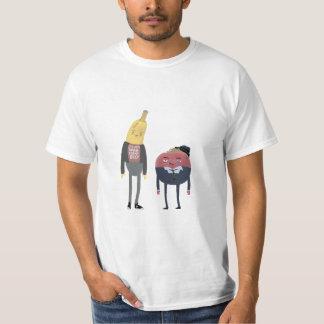 Camisa del plátano Frampton y de Mista Tomaida