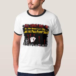 Camisa del póker de mi papá