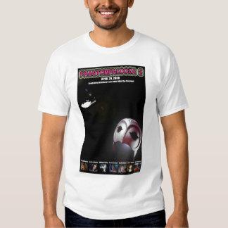 Camisa del poster de Phantompalooza