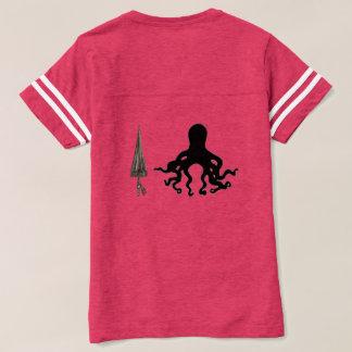 Camisa del protectorado de Parsol del equipo