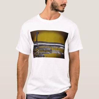 Camisa del proyector del Euphonium o del barítono