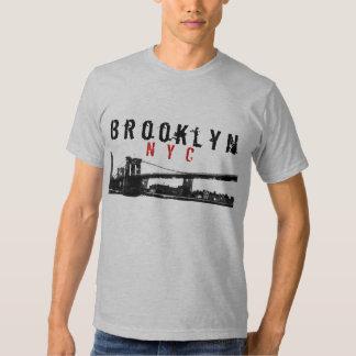 Camisa del puente de Brooklyn