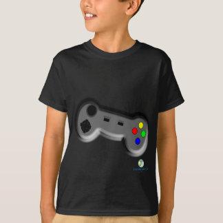 Camisa del regulador del videojuego