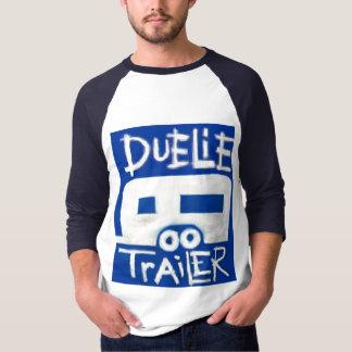 Camisa del remolque de DueLie