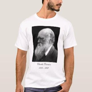 Camisa del retrato de Darwin
