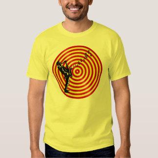 Camisa del saxofonista