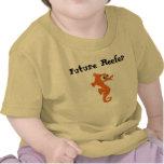 Camisa del seahorse de Annabelle