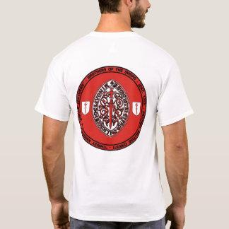 Camisa del sello de los hermanos de la espada