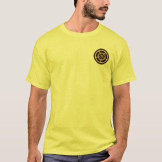 Camisa del sello del clan del Oda