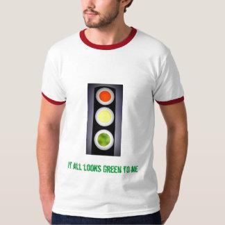 Camisa del semáforo