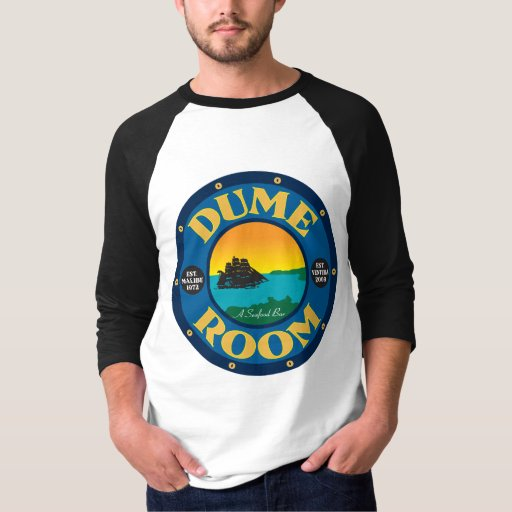 Camisa del sitio de Dume