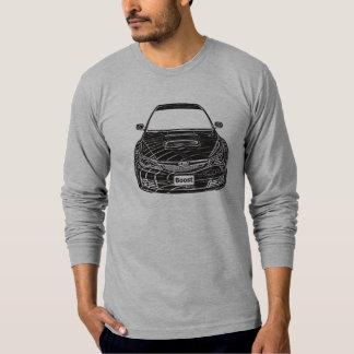 Camisa del STi de Subaru WRX