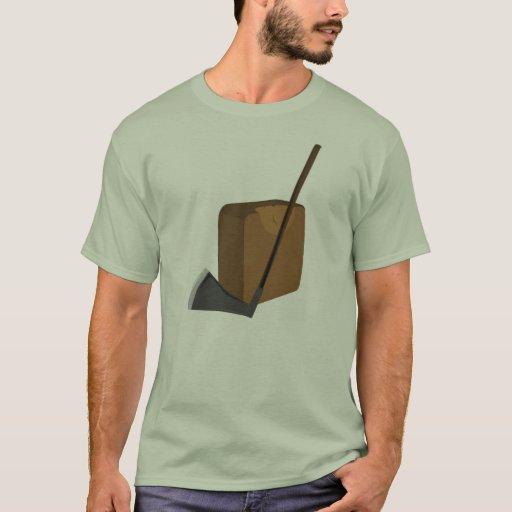 """Camisa del T de los verdugos"""""""