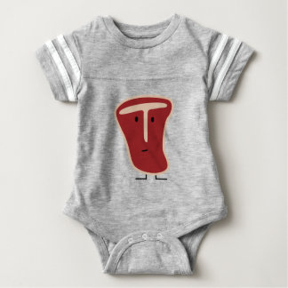 Camisa del T-Hueso