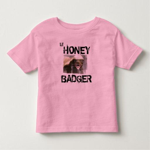 Camisa del TEJÓN de MIEL de Lil