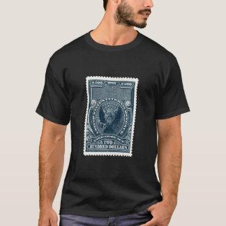 Camisa del timbre fiscal de NFA