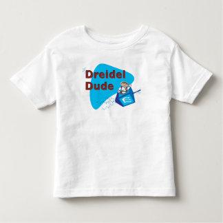 Camisa del tipo de Dreidel