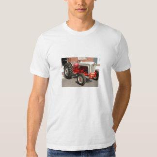 Camisa del tractor de Ford