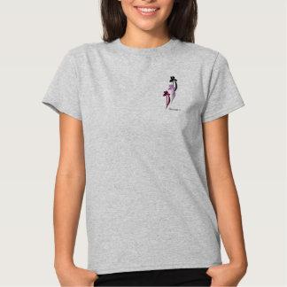 Camisa del trío del iris