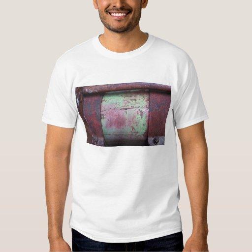 camisa del tubo