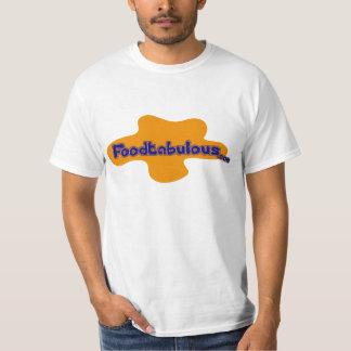Camisa del valor de Foodtabulous
