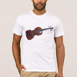 Camisa del violín del regalo