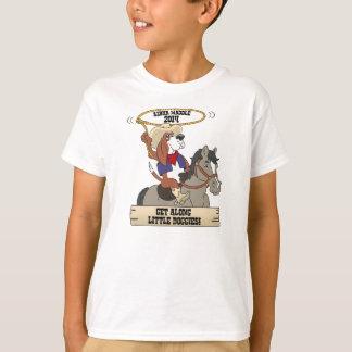 Camisa del Waddle 2014