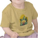 Camisa detective de Lucy