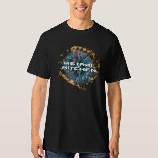 Camisa diabólica del viaje de los E.E.U.U. del