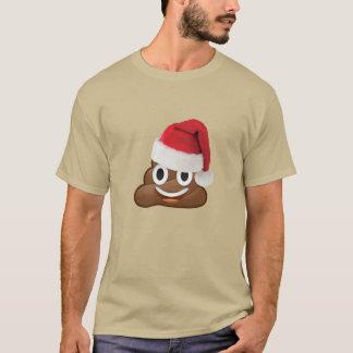 camisa-diseño divertido del retrete de la descarga playera