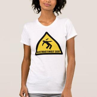 Camisa Distractingly atractiva