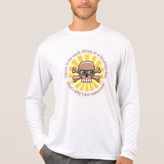 Camisa divertida de Sun