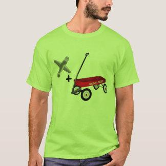 Camisa divertida del carro de Jack