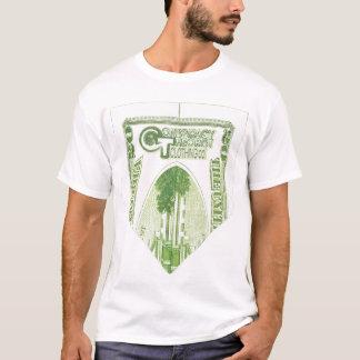 Camisa doblada $20