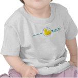Camisa Ducky de goma
