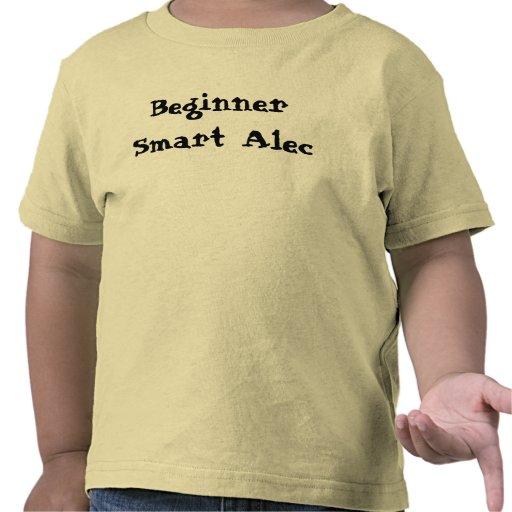 Camisa elegante de Alec del principiante