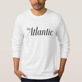 Camisa en blanco - hombres de American Apparel