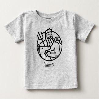 Camisa en gris - bebé