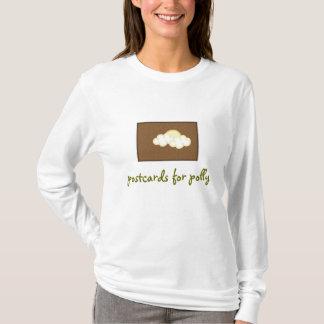 camisa encapuchada nublada