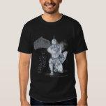 Camisa espartano