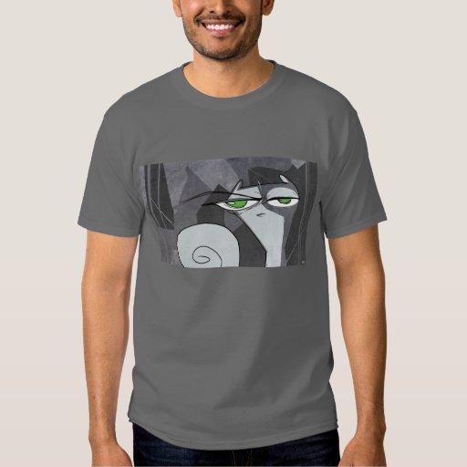 Camisa espumosa artsy
