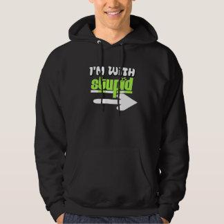 Camisa estúpida