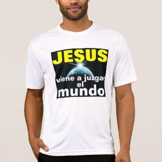 Camisa evangélica (española)