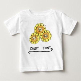 Camisa excelente divertida linda del bebé del